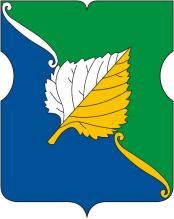 Герб района Марфино
