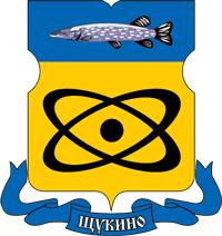 Герб района Щукино