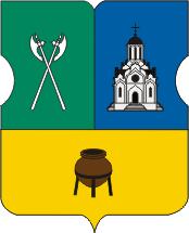 Герб Таганского района