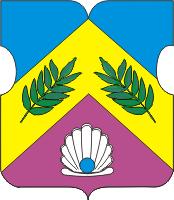 Герб района Ясенево