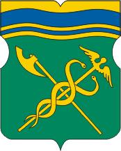 Герб района Замоскворечье