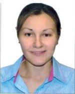Анна Лаврентьевна