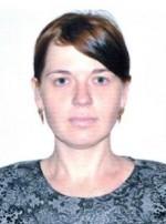 Лилия Александровна