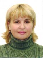Жанна Александровна
