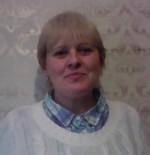 Галина Богдановна