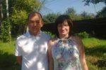 Игорь и Раиса