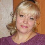 Виолетта Николаевна