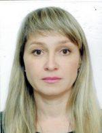 Жанна Борисовна