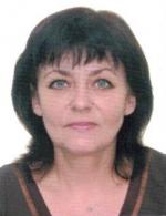 Вера Яковлевна