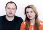 Андрей  и Таисия