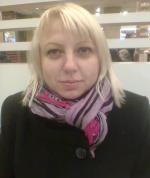 Алла Владимировна