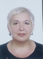 Инга Ивановна