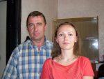 Геннадий и Ольга