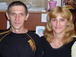 Валерий и Марина
