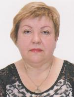 Зоя Викторовна