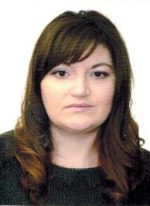 Алина Ивановна