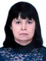 Роза Константиновна